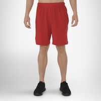 Men's Dri-Power® Coach's Shorts TRUE RED