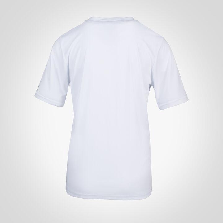 Youth Dri-Power® Performance T-Shirt WHITE