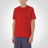 Youth Dri-Power® Core Performance Tee TRUE RED
