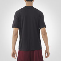 Men's Dri-Power® Player's Tee BLACK