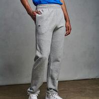 Men's Cotton Rich 2.0 Premium Fleece Sweatpants Medium Grey Heather