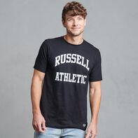 Men's Arch Graphic T-Shirt BLACK
