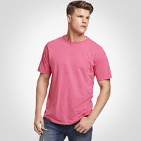 Men's Essential Tee WATERMELON PINK