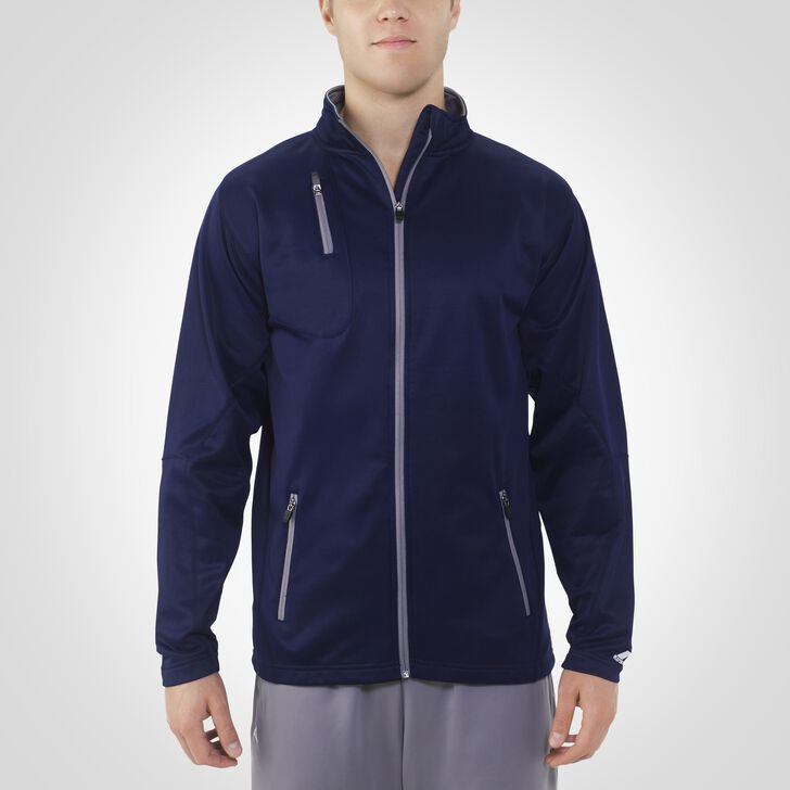 Men's Dri-Power® Tech Fleece Full-Zip Jacket