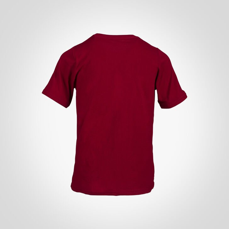 Youth Cotton Performance T-Shirt