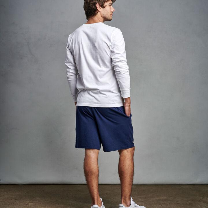 Men's Premium Cotton Classic Short NAVY