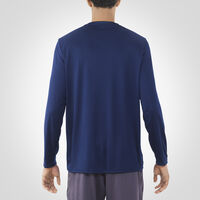 Men's Dri-Power® Core Performance Long Sleeve Tee NAVY