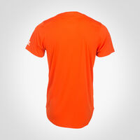 Men's Dri-Power® Solid Baseball Jersey BURNT ORANGE