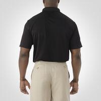 Men's Dri-Power® Golf Polo BLACK