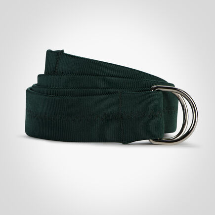 Men's Football Belt DARK GREEN