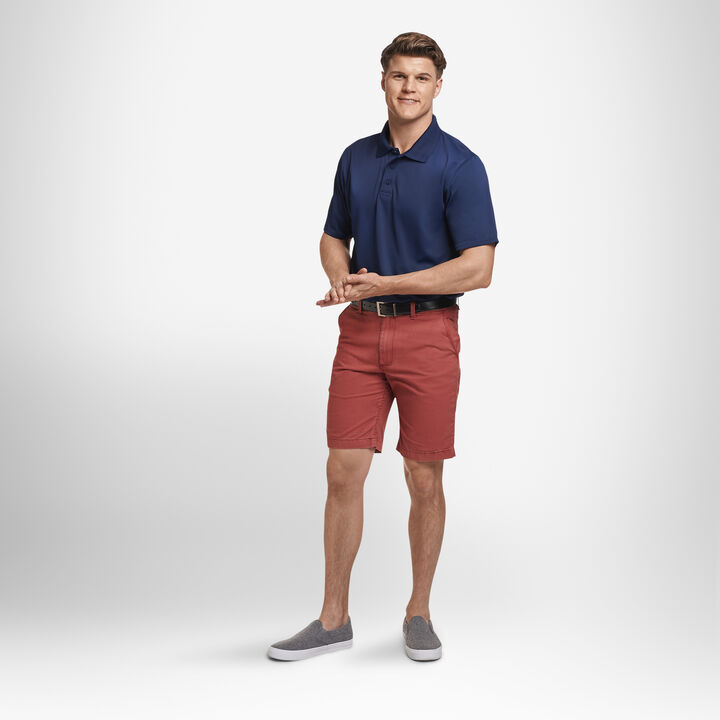 Men's Dri-Power® Performance Golf Polo NAVY