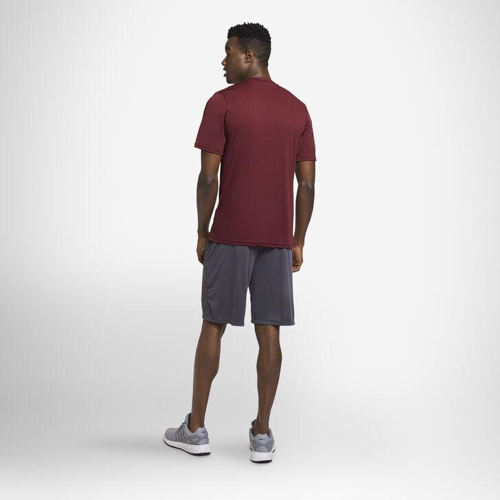 Men's Dri-Power® Performance T-Shirt MAROON