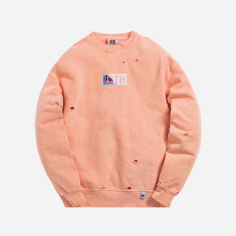 Kith X Russell Collection Item