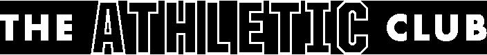 the athletic club logo