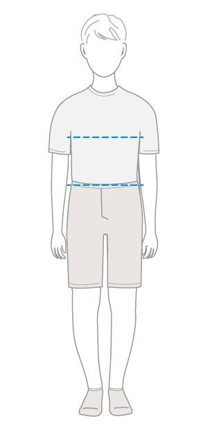 boys clothing size image